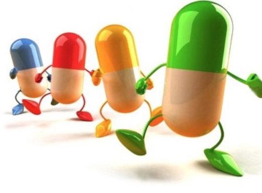 Correspondance des medicaments
