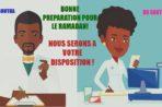 RAMADAN: BIENTÔT LES ASTUCES SANTE DE Dr SOUTRA!